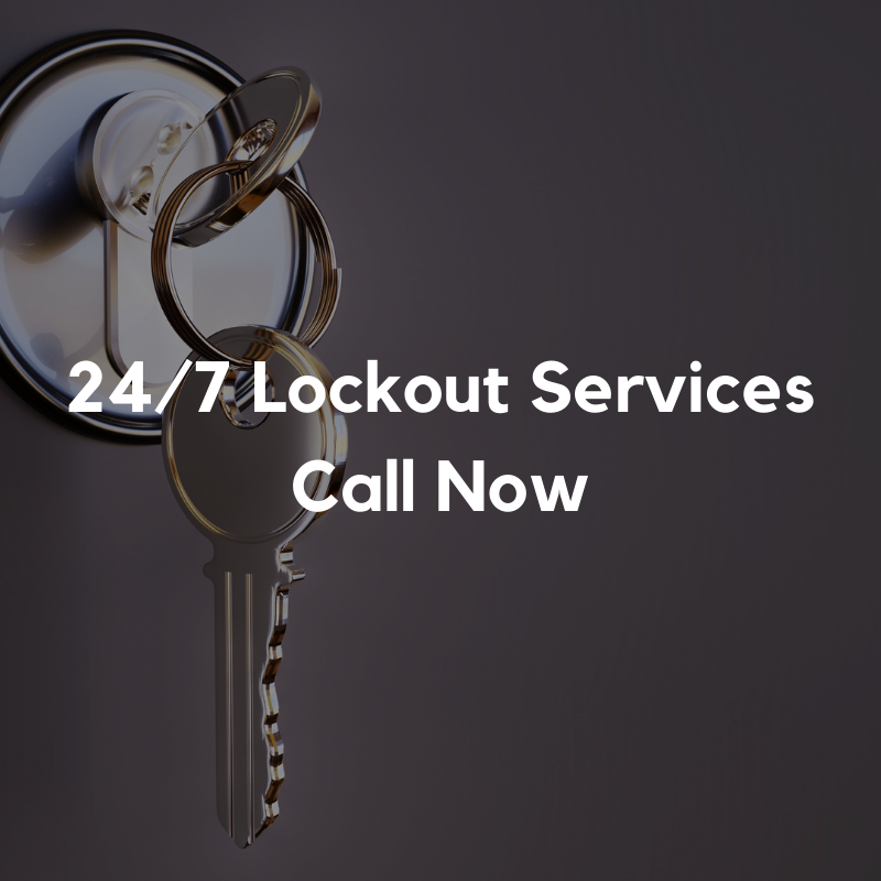 24/7 Lockout Services, Call Now
